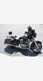 2012 Harley-Davidson Touring for sale 201081737