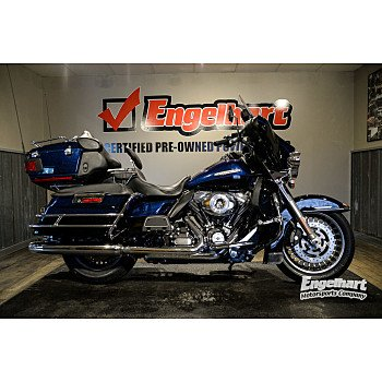 2012 Harley-Davidson Touring for sale 201094259