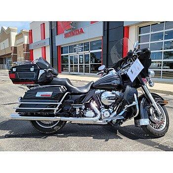 2012 Harley-Davidson Touring for sale 201099154