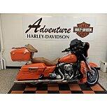 2012 Harley-Davidson Touring for sale 201101171