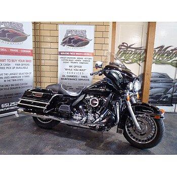 2012 Harley-Davidson Touring for sale 201101193