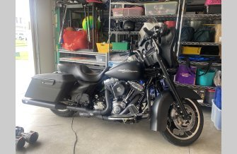2012 Harley-Davidson Touring for sale 201103127