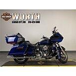 2012 Harley-Davidson Touring Ultra for sale 201104630