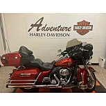 2012 Harley-Davidson Touring for sale 201108219