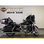 2012 Harley-Davidson Touring Ultra Classic for sale 201113345