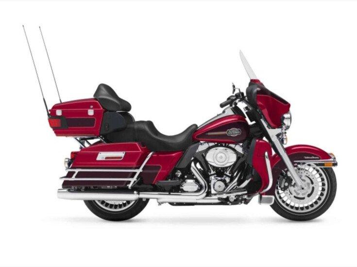 2012 Harley-Davidson Touring for sale 201116594