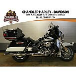 2012 Harley-Davidson Touring for sale 201119158