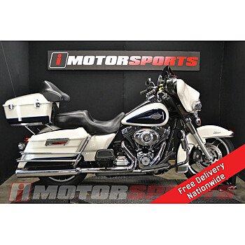 2012 Harley-Davidson Touring for sale 201119766