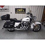 2012 Harley-Davidson Touring for sale 201124099