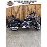 2012 Harley-Davidson Touring for sale 201141178