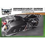 2012 Harley-Davidson Touring for sale 201142257