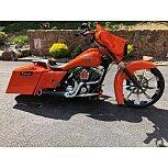 2012 Harley-Davidson Touring for sale 201145870