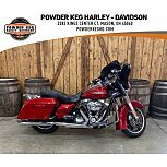 2012 Harley-Davidson Touring for sale 201155689