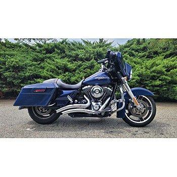 2012 Harley-Davidson Touring for sale 201162223
