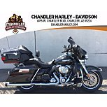 2012 Harley-Davidson Touring for sale 201162893