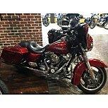 2012 Harley-Davidson Touring for sale 201164058