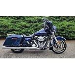 2012 Harley-Davidson Touring for sale 201165343