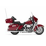 2012 Harley-Davidson Touring for sale 201165357