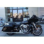 2012 Harley-Davidson Touring for sale 201168561