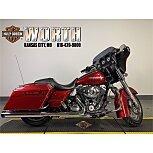 2012 Harley-Davidson Touring for sale 201174511