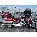 2012 Harley-Davidson Touring for sale 201177471