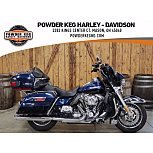 2012 Harley-Davidson Touring for sale 201184704