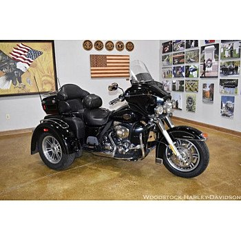 2012 Harley-Davidson Trike for sale 200628508