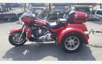 2012 Harley-Davidson Trike for sale 200686553