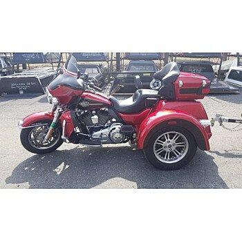 2012 Harley-Davidson Trike for sale 200686553