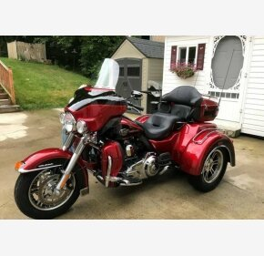 2012 Harley-Davidson Trike for sale 200603966