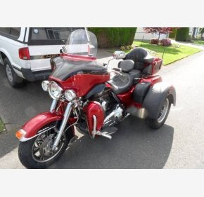 2012 Harley-Davidson Trike for sale 200611018