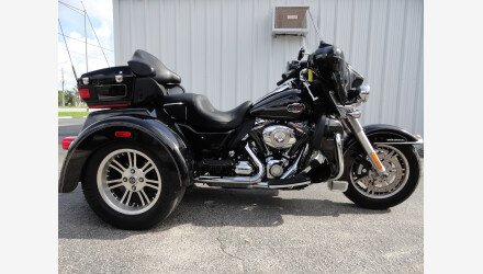 2012 Harley-Davidson Trike for sale 200622273