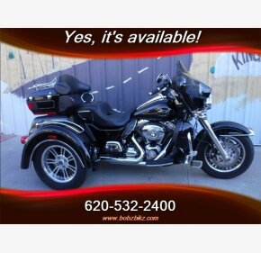 2012 Harley-Davidson Trike for sale 200696449