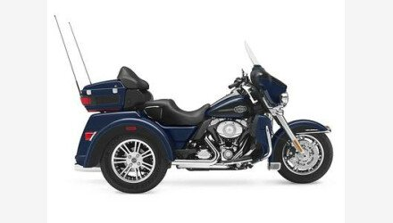 2012 Harley-Davidson Trike for sale 200697964