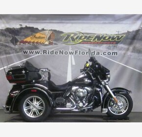 2012 Harley-Davidson Trike for sale 200698151