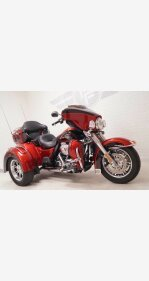 2012 Harley-Davidson Trike for sale 200700225