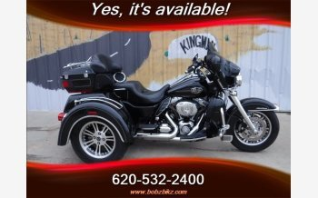 2012 Harley-Davidson Trike for sale 200706042