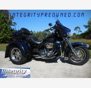 2012 Harley-Davidson Trike for sale 200710720
