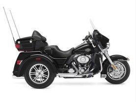 2012 Harley-Davidson Trike for sale 200720124