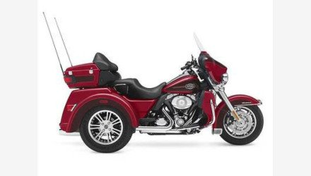 2012 Harley-Davidson Trike for sale 200725231