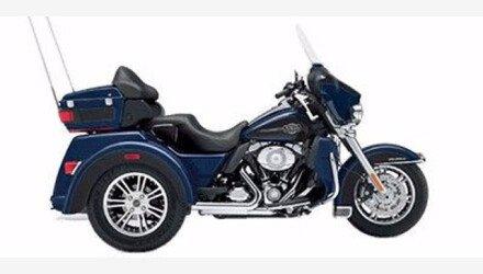 2012 Harley-Davidson Trike for sale 200933478