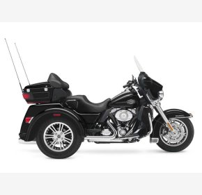 2012 Harley-Davidson Trike for sale 201006732