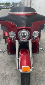 2012 Harley-Davidson Trike for sale 201066845