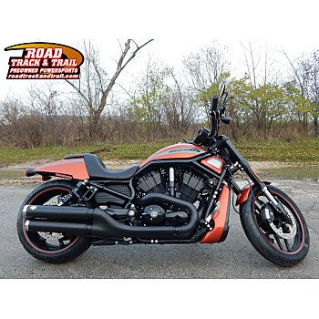 2012 Harley-Davidson V-Rod for sale 200649563