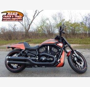 2012 Harley-Davidson V-Rod for sale 200649563