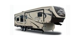 2012 Heartland Big Country BC 3450TS specifications