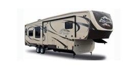2012 Heartland Big Country BC 3595RE specifications