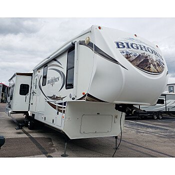 2012 Heartland Bighorn for sale 300258537