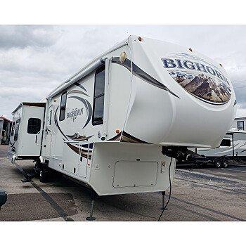 2012 Heartland Bighorn for sale 300258574