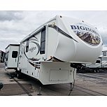 2012 Heartland Bighorn for sale 300258595